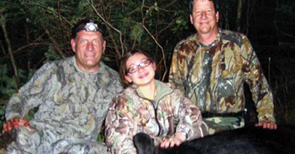 Pope & Young Club Announces 2014 Youth Hunt Giveaway Winner