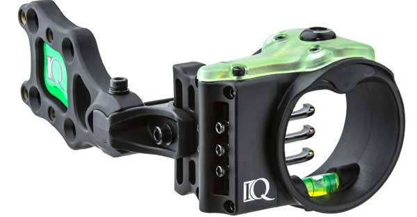 New Ultra Lite Bowsight from IQ