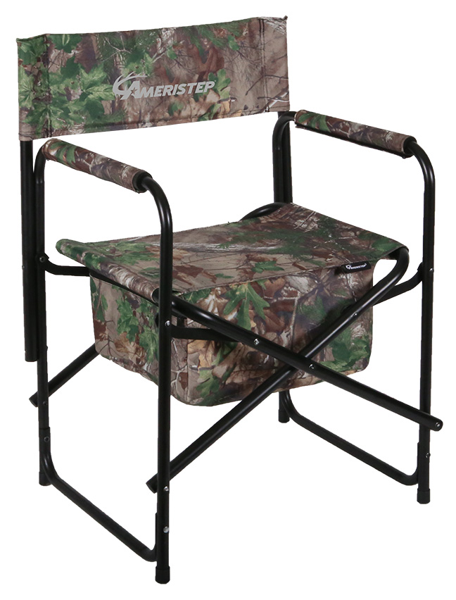 Finally: A Good Hunting Seat