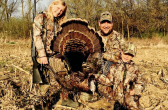 Ground Blind How To's For SpringGobblers