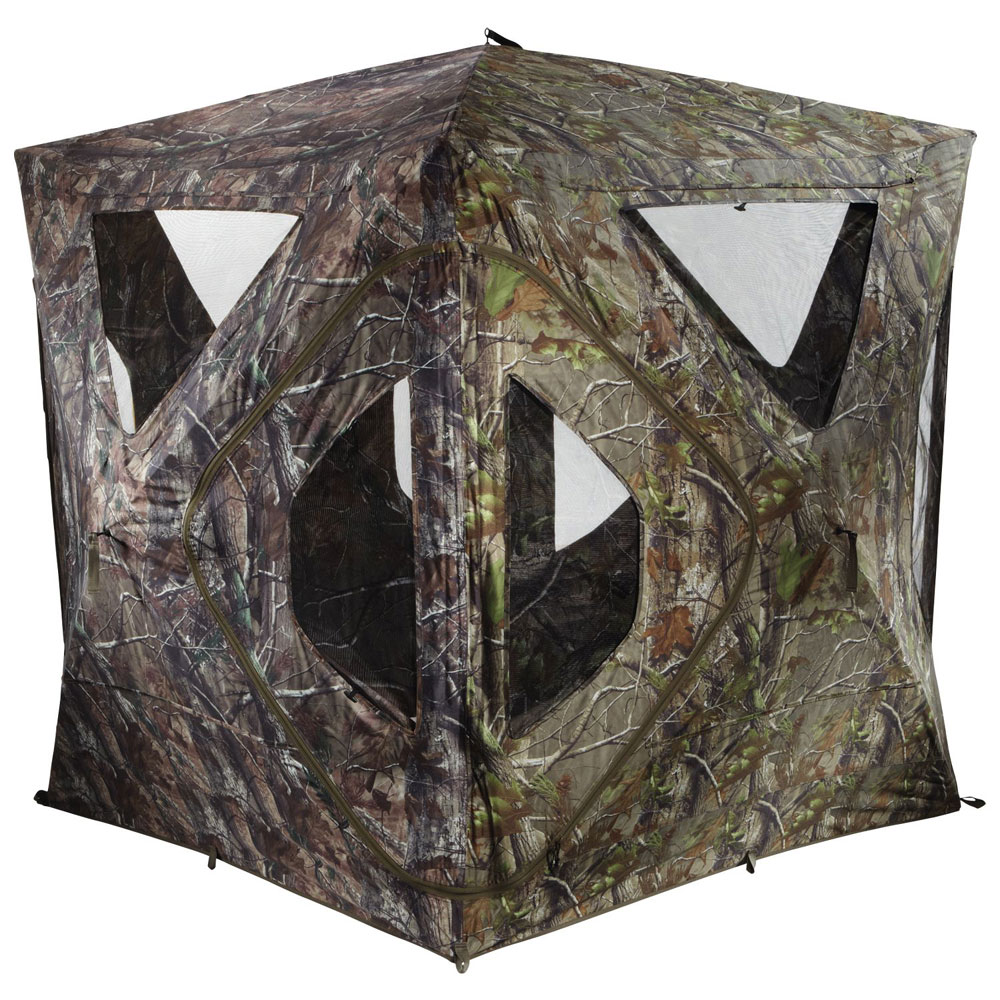 Field & Stream Ultimate Ground Blind