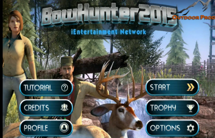 Bowhunter Game Review For Apple Or Android