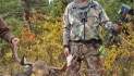 Bowhunting Moose With Pappy Stu