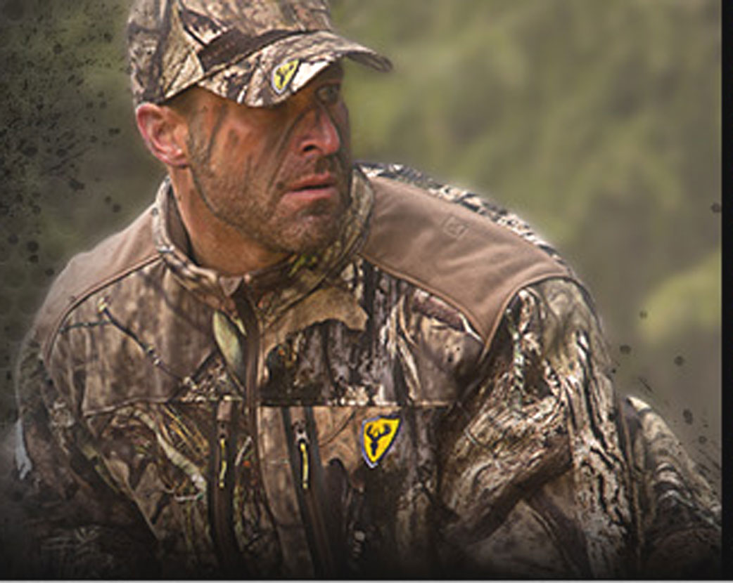 New From ScentBlocker – Insulated Jacket and Bibs