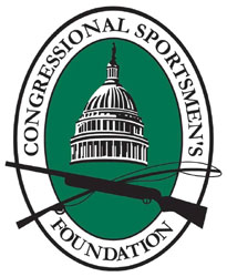 P & Y Club Renews Support For Congressional Sportsmen's Foundation
