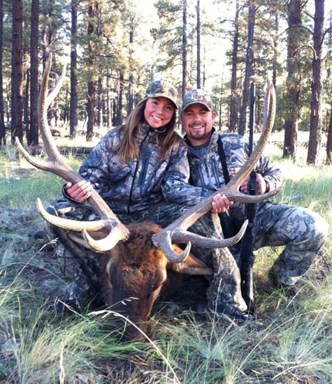 Bowhunt Elk in New Mexico! Great Deal!