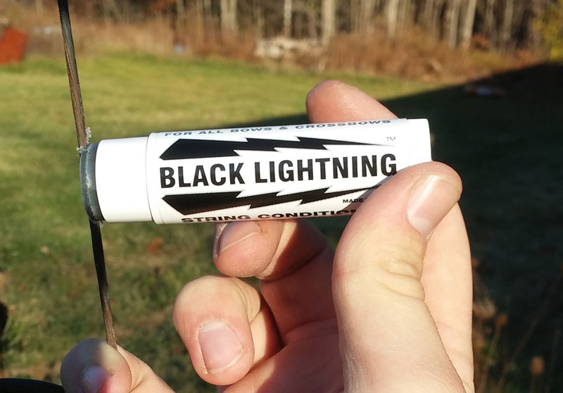 Black-Lightening
