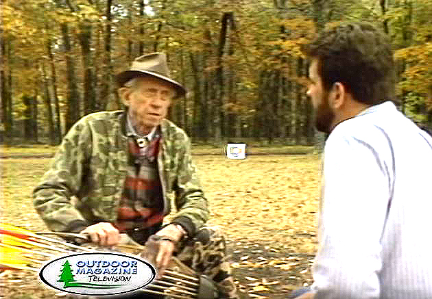 Fred Bear: The Lost, Last Interview