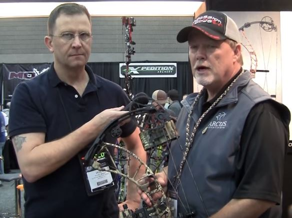 Jason Balazs: New At Elite Archery, Obsession Bows, Sitka Gear, New Breed Archery