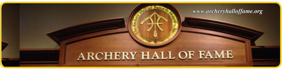 Don't Miss: The Archery Hall of Fame Induction Dinner
