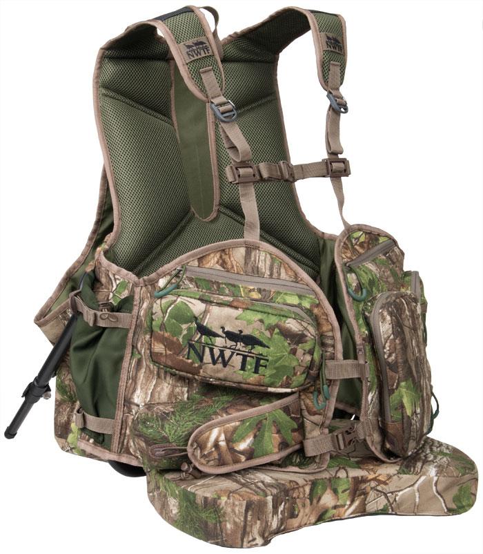 turkey vest