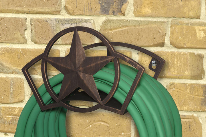 Be a Star With the Liberty Star Hose Butler