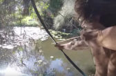 Australian Bowfishing