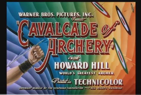 Master Archer – Howard Hill