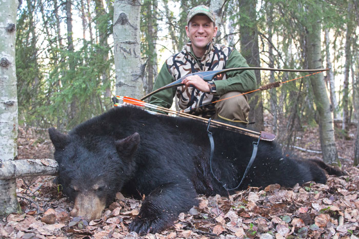 10 Spring Bear Hunting Mistakes