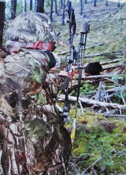 Most bowhunters gladly accept the challenge of spot-and-stalk hunting, where personal skills and woodscraft are keys to success. Arrows with sharp broadheads can kill at great distances if they hit the vitals. But people who resort to long-range arrow-flinging at distant game are not shooting at stationary targets. The risk of bad hits and unrecovered animals is magnified by shots taken at distances more common for hunters using firearms.
