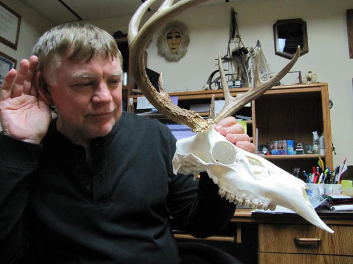 The Deer Hearing Story