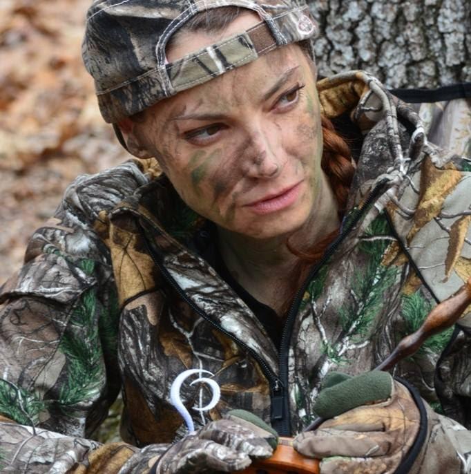 Attention Women Wild Turkey Hunters…