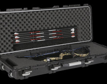 Gear Review: Plano Field Locker Compound Bow Case