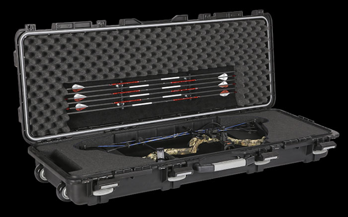 Gear Review: Plano Field Locker Compound Bow Case