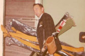 Interview: Dick Mauch, Bowhunting & Archery Pioneer