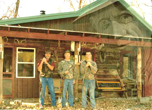 Interview: Dick Mauch, Bowhunting & Archery Pioneer, Pt #3