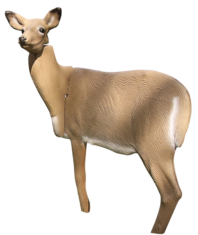 Doe-Decoy
