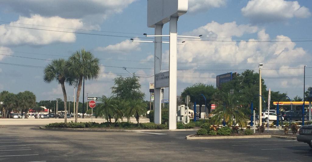 motel Bartow Florida