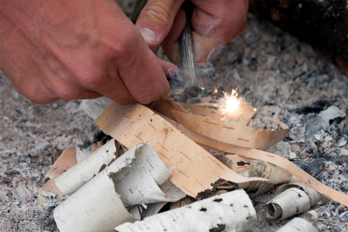 Is Bushcraft The New Prepping Trend?