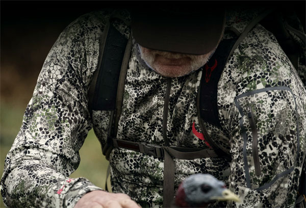 New Base Layer Technology for Hunters From Badlands