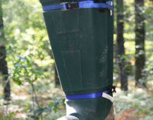 Gear Review: Redneck T-Post & Tree Gravity Feeder