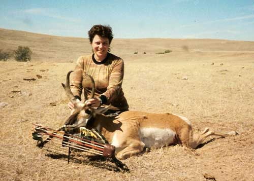 INTERVIEW: Dick Mauch, Part 5, Growing Archery