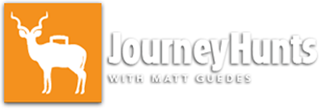 Journey Hunts logo
