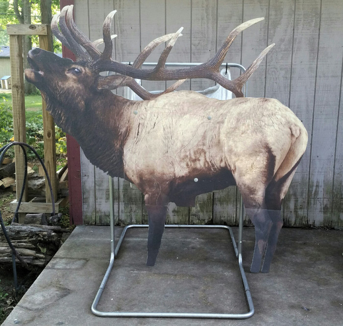 Gear Review: Big Sky Real Archery Targets