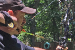 Rick Philippi On Shooting Zombies