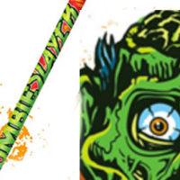 Zombie Slayer Arrows