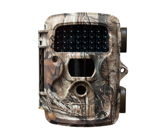 Covert Scouting Cameras MP8 Black in Realtree Xtra