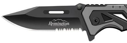Bear & Son Cutlery Announces Remington Rescue Knife