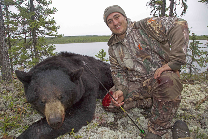 Saskatchewan Update and Traveling Tips for Hunting Canada