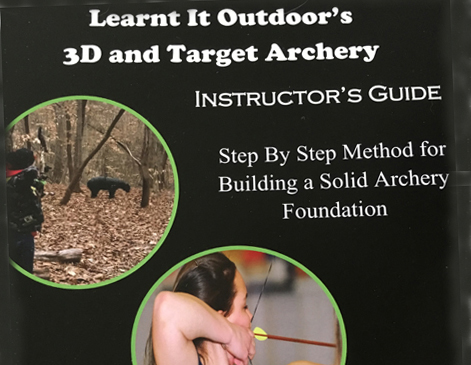 Book Review: Learnt It Outdoors 3D and Target Archery