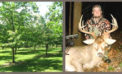 Hard and Soft Mast Food Plot Trees – For Improving Deer Habitat