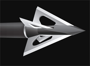 ViperTrick Broadhead: Another Lethal Strike from Slick Trick