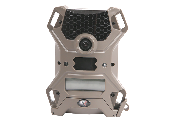 Gear Review: Wildgame Innovations  Vision 8 Lightsout  Trail Camera