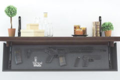 New Tactical Storage Solution For Long Guns