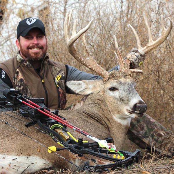 2014 Hang'em Outfitter Buck