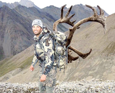 Do You Know This Bowhunter?
