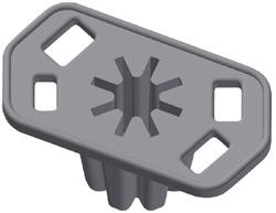 New: Broadhead Wrench & Nock Adjustment Tool