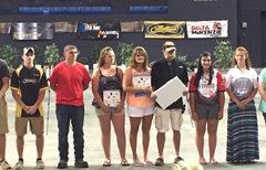 Scholastic 3-D Archery (S3DA) Awards Trey Spencer Memorial Scholarships