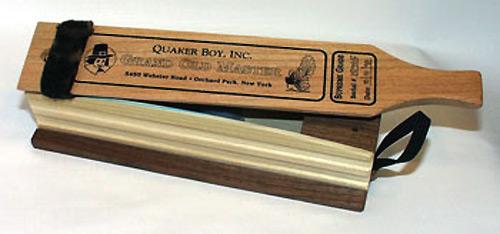 Quaker Grand Old Master Box Call