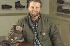 Bone Collector: Badlands & Badlands Jr. Boots for Sept.
